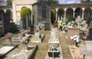 Parte dal cimitero la sperimentazione naturale contro le piante infestanti