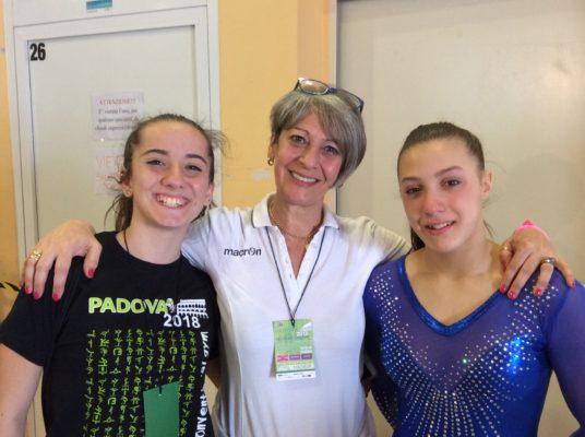 Nicole Cavanna Pro Novara Super-Finale Padova