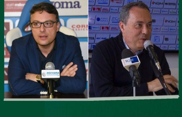 Massimo Secondo lascia, Massimo De Salvo raddoppia?