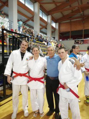 Judo Coppa Italia. Eleonora Coppa conquista le Finali Nazionali
