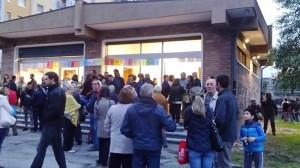 Al centro di piazza Donatello partito lo sportello a tutela dei consumatori