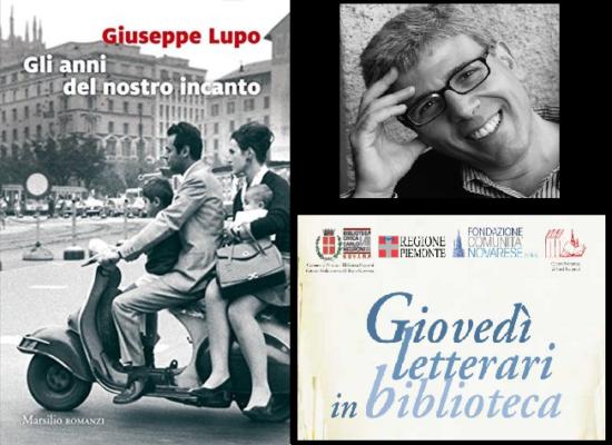 Per i Giovedì letterari alla Biblioteca Negroni: il 68' cinquant'anni dopo