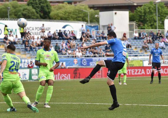 Novara-Pescara 1-1: l'illusione dura un tempo, poi è solo sofferenza