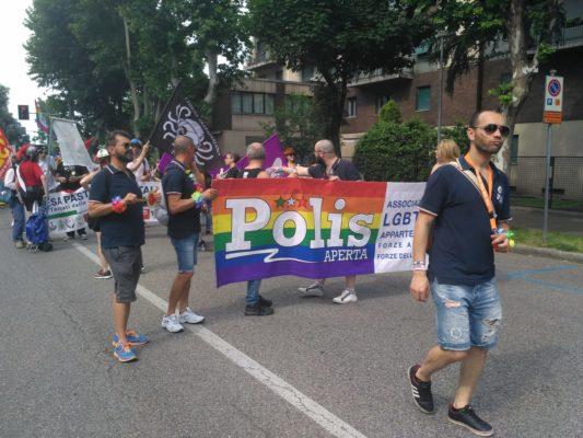 Pride Novara foto