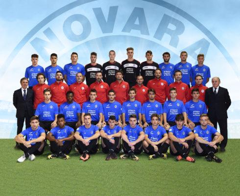 Dicotomia Novara calcio: giovani top, prima squadra a rischio flop
