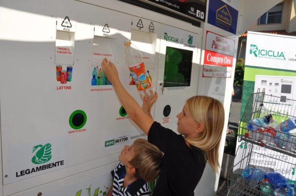 """""""Riciclia Point"""" di Galliate: facciamo il punto su sconti e negozi aderenti"""