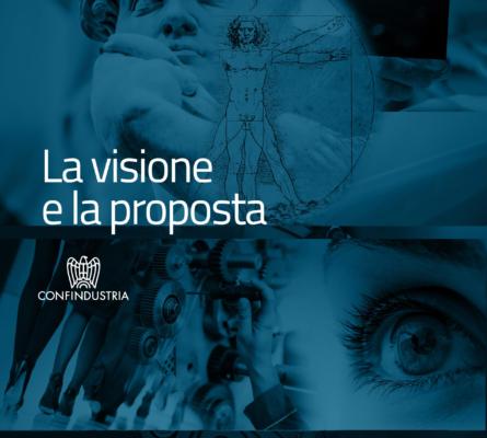 """La """"vision"""" di Confindustria: 1,8 mln di nuovi occupati. Ma il futuro Governo recepirà?"""