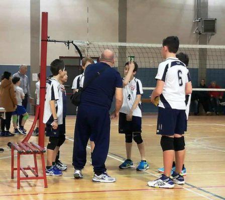 Volley Novara bilancio 2018