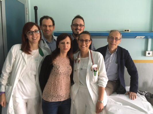 Protocollo Novara diabete infantile Francesco Cadario