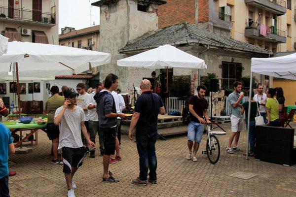 Festa dei Vicini Fadabrav Sant'Agabio
