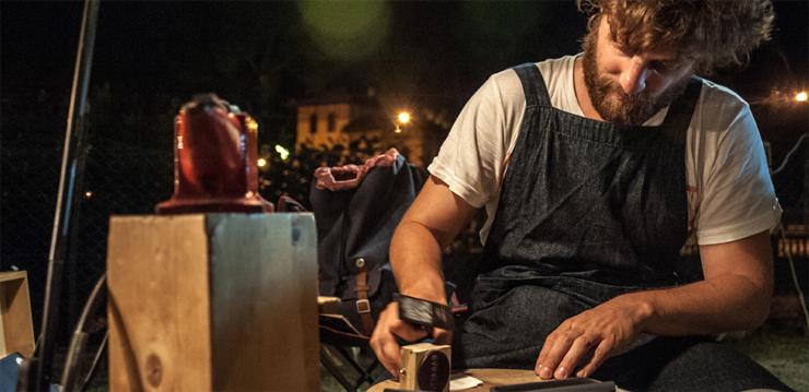 L'artigianato giovane del novarese traina tutto il Piemonte orientale