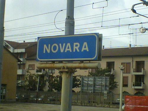 Alta Velocità To-Mi: Uno studio regionale per nuove fermate intermedie fra le quali Novara