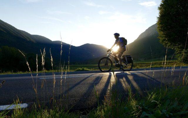 Nuovo portale regionale dedicato al cicloturismo