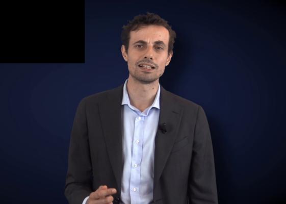 L'oleggese Davide Crippa neo sottosegretario allo Sviluppo Economico