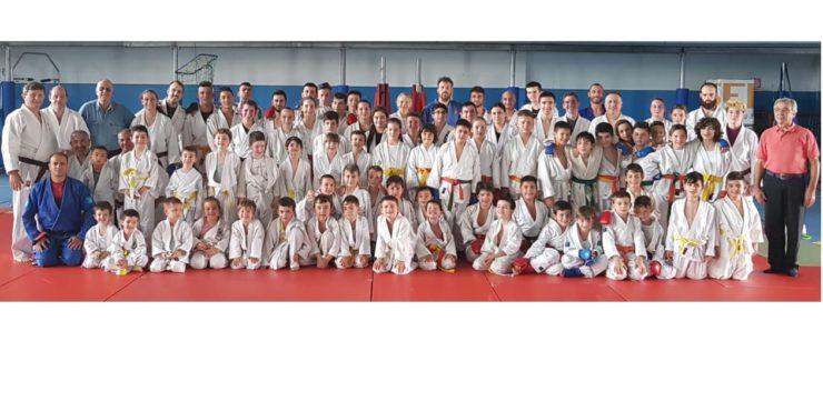 Centro Judo Novara Ju Jitsu Novara