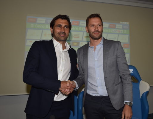 Ludi-Viali-Guidetti, il Novara calcio riparte da qui