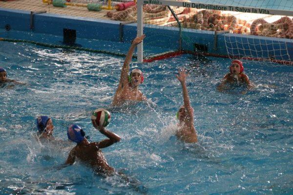 Waterpolo Novara. A Torino l'Under 17 strapazza la capolista Aquatica