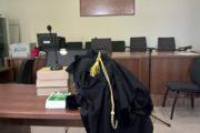 Ruba profumi Calvin Klein, condannato a 10 mesi
