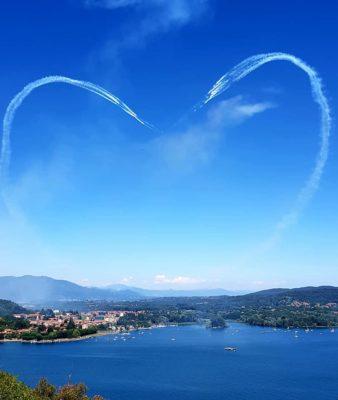 150 mila presenze Arona Air Show