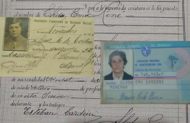 Buongiorno novaresi, scrivo dall'Uruguay per chiedervi aiuto