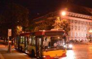 Cavalcavia chiuso, modifiche ai percorsi dei bus