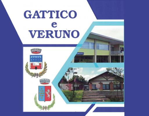 La Regione da l'ok ai referendum, Gattico e Veruno verso la fusione