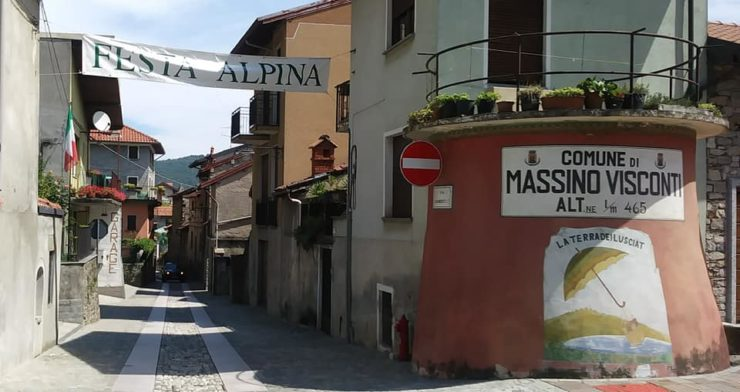 Sull'Alto Vergante 38ª edizione della Festa Alpina