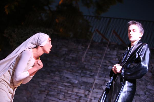 """Domani al Castello, Shakespeare """"Misura per Misura"""""""