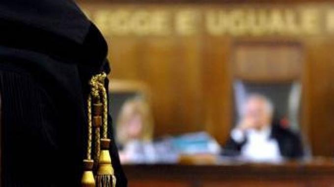 rapina in casa condannato Novara