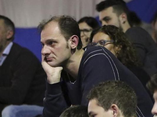 Novara Basket lascia College Borgomanero La Lucciola
