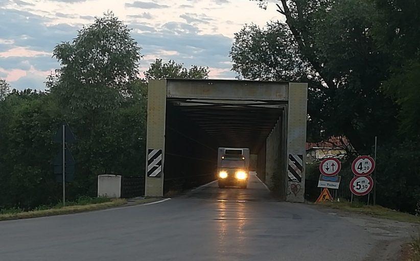 Oleggio: da domani ponte sul Ticino chiuso al traffico
