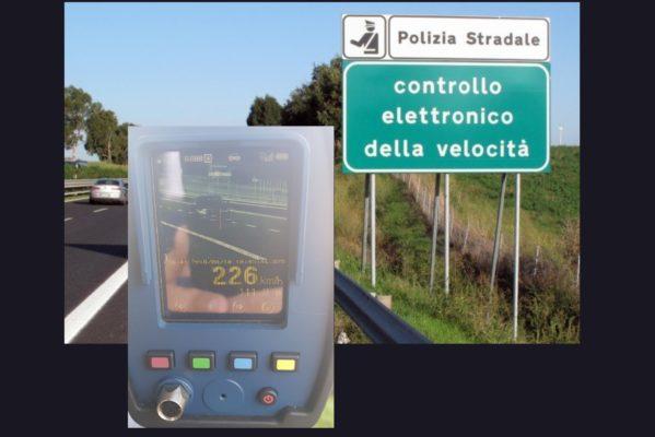 Polizia Locale Novara. Controlli autovelox e variazioni al traffico