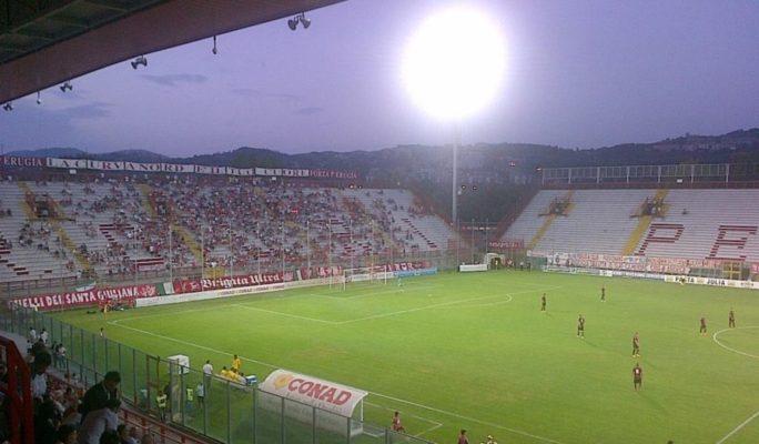 Nel frattempo... il Novara scende in campo a Perugia per la Coppa Italia