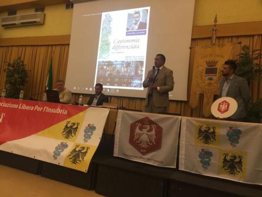 Infrastrutture e Sanità, l'autonomia del Piemonte partirà da qui