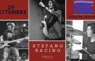 Casa sul Fiume: Bacino in trio per #utubarfest. Un sabato sera fra musica e birra