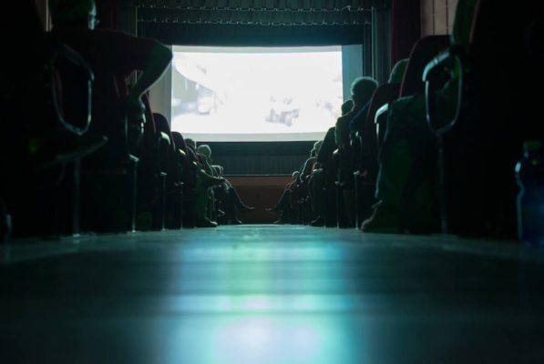 """Attraverso """"Corto e Fieno"""" le scuole incontrano il cinema rurale"""