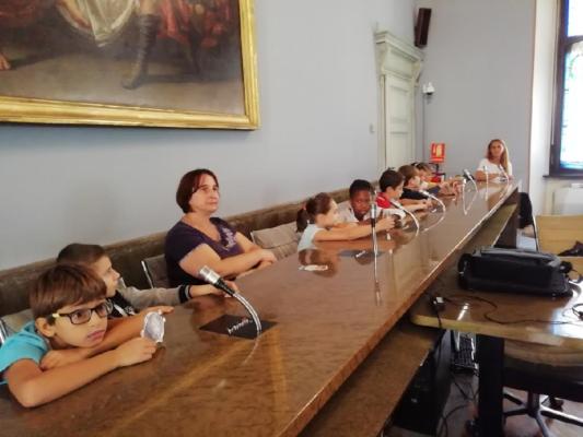 Ettore riccio viaggiatore scuola Novara San Martino2