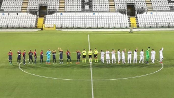 Serie C. Follia Gozzano, da 3-0 a 3-4 per il Piacenza