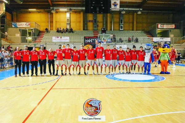 Memorial Giani Oleggio Basket Olimpia Milano