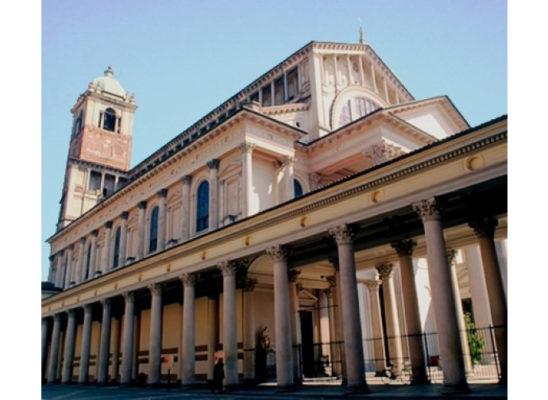 Sabato in Cattedrale l'ordinazione di 5 nuovi diaconi novaresi