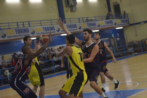 Basket Serie C. Trecate scatta subito. College lotta per 2 supplementari