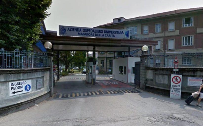 Maggiore, a Ostetricia e ginecologia il primato regionale per indice di qualità