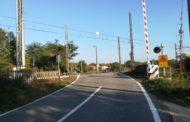 Borgomanero: lavori sulla linea ferroviaria, chiusi alcuni passaggi a livello