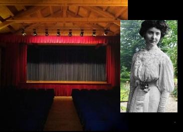 Conferenza-teatro su Rina Monti. Profetizzò l'inquinamento del lago