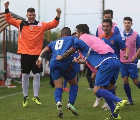 Calcio Promozione. Il derby è orange. Colpo della Sparta a Domodossola
