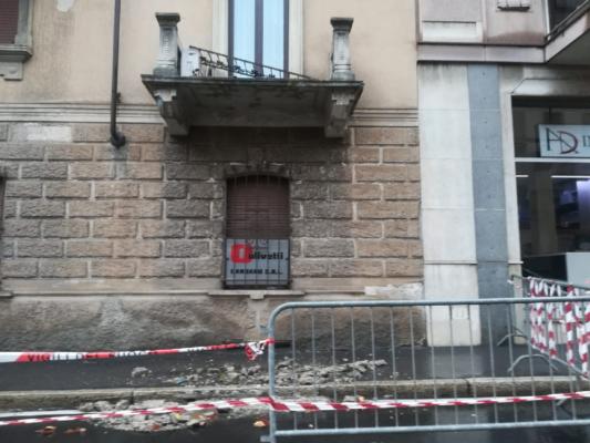Allerta Meteo Piemonte Novara
