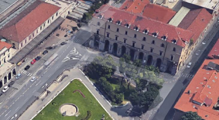 Polizia Locale controlli stazione Novara