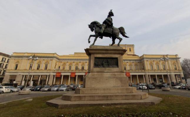 Domani Novara ricorda i trucidati di piazza Martiri e Cavour