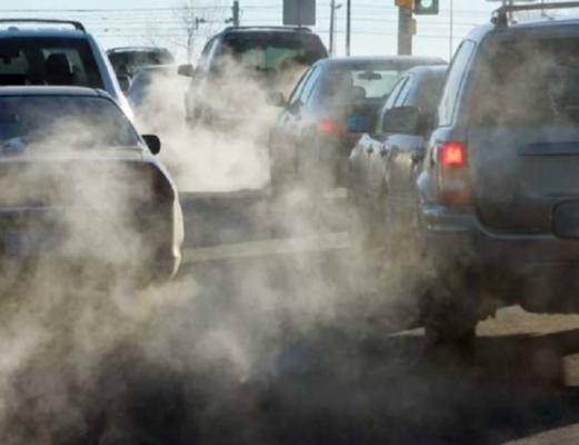 """Migliore qualità dell'aria. Da Lunedì entra in vigore l'ordinanza firmata Canelli: """"Fondamentale prestare attenzione all'ambiente"""""""