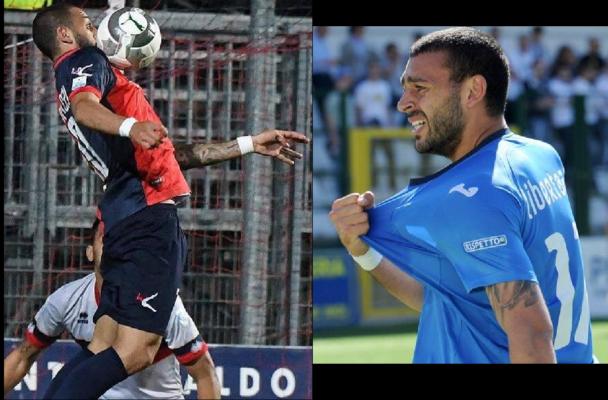 """Verso Novara-Gozzano. Libertazzi è l'uomo derby: """"Se segno non esulto"""""""